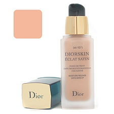 Christian Dior Diorskin Eclat Satin Foundation # 300 Medium Beige 30ml/1oz