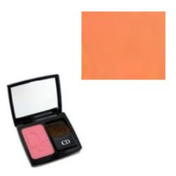 Christian Dior DiorBlush Vibrant Colour Powder Blush # 581 Dazzling Sun
