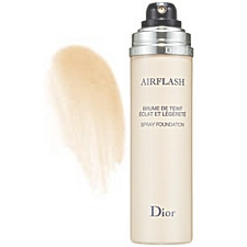 Christian Dior Diorskin AirFlash Spray Foundation 200 Light Beige
