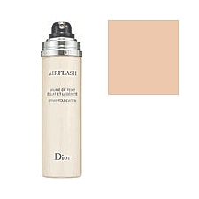 Christian Dior Diorskin AirFlash Spray Foundation 202 Cameo