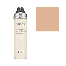 Christian Dior Diorskin AirFlash Spray Foundation # 300 Medium Beige 70ml / 2.3 oz