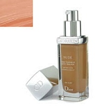 Christian Dior Diorskin Nude Natural Glow Hydrating Makeup SPF 10 # 032 Rosy Beige 30 ml / 1 oz
