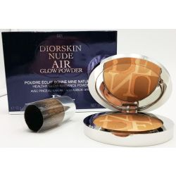 Christian Dior Diorskin Nude Air Glow Powder 001 Fresh Tan