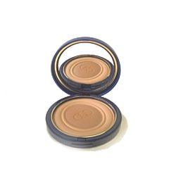 Christian Dior Radiant Touch Powder Duo Sun touch