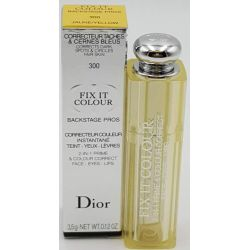 Christian Dior Fix It Colour # 300 Yellow