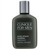 Clinique for men Post Shave Soother 75ml / 2.5oz