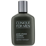 Clinique Skin Supplies for men Post Shave Healer