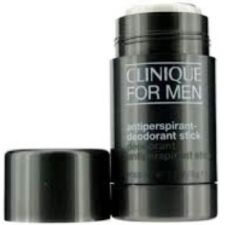Clinique for Men Stick Form Antiperspirant Deodorant 2.6 oz
