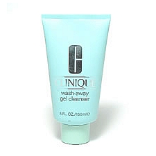 Clinique Wash Away Gel Cleanser 5oz