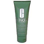 Clinique 7 day Scrub Cream tube 3.4oz