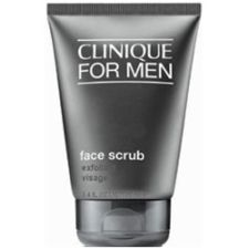 Clinique for Men Face Scrub 3.4oz/100ml