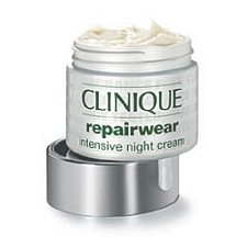 Clinique Repairwear Intensive Night Cream 1.7oz/50ml