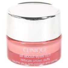 Clinique All About Eyes Rich 1 oz / 30 ml All Skin Types