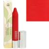 Clinique Chubby Stick Moisturizing Lip Color Balm Two Ton Tomato 11 at CosmeticAmerica