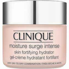 Clinique Moisture Surge Intense Skin Fortifying Hydrator 1.7 oz / 50 ml Very Dry to Dry Combination Skin