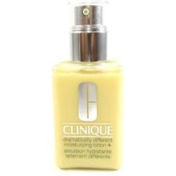 Clinique Dramatically Different Moisturizing Lotion + with Pump very dry to dry combination