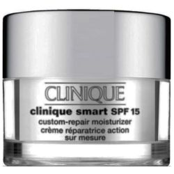 Clinique Smart Custom Repair Moisturizer SPF 15 for Very Dry to Dry Skin