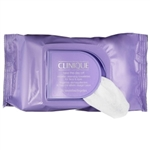 Clinique Take the Day Off Micellar Cleansing Towlettes for face & eyes 50 towelettes