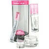 Dr. Brandt Lineless To Go Set 4 Piece Gift Set