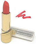 Elizabeth Arden Lip Spa Lipstick Tropicoral 33 Unboxed 0.14 oz / 4g