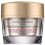 Estee Lauder Revitalizing Supreme Light+ Global Anti-Aging Cell Power Creme Oil-Free 1.7oz Normal / Combination Skin
