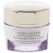Estee Lauder Advanced Time Zone Age Reversing Line / Wrinkle Creme SPF 15 1.7 oz / 50 ml Normal / Combination Skin