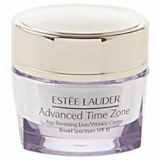 Estee Lauder Advanced Time Zone Age Reversing Line / Wrinkle Creme SPF 15 1.7 oz / 50 ml Dry Skin