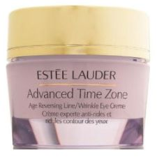 Estee Lauder Advanced Time Zone Age Reversing Line / Wrinkle Eye Cr?me 0.5 oz / 15 ml All Skin Types