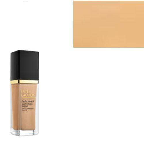 Estee Lauder Perfectionist Youth Infusing Serum Makeup Spf 25 2w2