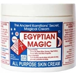 Egyptian Magic, All Purpose Skin Cream 4oz / 118ml