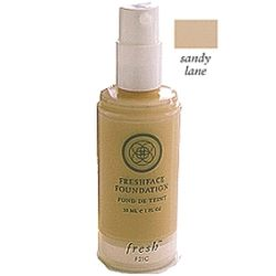 Fresh Freshface Foundation SPF 20 Sandy Lane 30ml