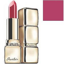 Guerlain KissKiss Lipstick 570 ROSE IMPUDIQUE 3.5g/0.12oz