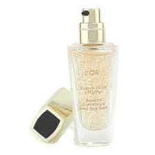 Guerlain L'Or Radiance Concentrate with Gold Make-up Base 1 oz / 30 ml