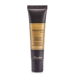 Guerlain Terracotta Skin Healthy Glow Foundation BRUNETTE 02