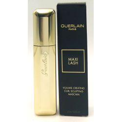 Guerlain Maxi Lash Volume Creating Curl Sculpting Mascara 03 Moka 8.5ml / 0.28oz