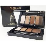 Guerlain Palette 5 Couleurs Eyeshadow 02 Tonka Imperiale at CosmeticAmerica