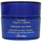 Guerlain Super Aqua Creme Day Cream 1.7 oz / 50 ml