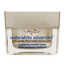 H2O Plus Waterwhite Advanced Brightening Hydrator Cream
