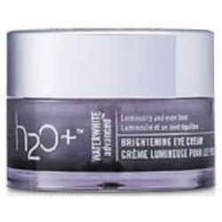 H2O Plus Waterwhite Advanced Brightening Eye Cream