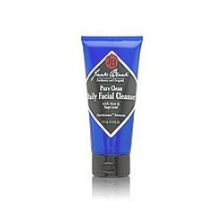 Jack Black Pure Clean Daily Facial Cleanser 3 oz / 88 ml