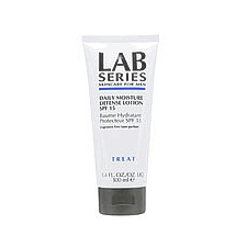 Lab Series Daily Moisture Defense Lotion SPF 15 for Men 3.4oz / 100ml
