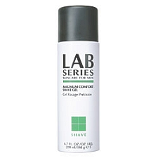 Lab Series Maximum Comfort Shave Gel for Men 6.7oz / 200ml