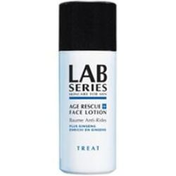 Lab Series Age Rescue Face Lotion for Men with Ginseng 1.7 oz / 50 ml New Packaging