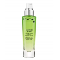 Lancome Energie De Vie Antioxidant and Anti-Fatigue Liquid Care