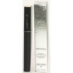 Lancome Definicils High Definition Mascara 01 Black