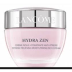 Lancome Hydra Zen Anti Stress Moisturising Rich Cream
