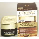 L'Oreal Age Perfect Hydra-Nutrition Golden Balm at CosmeticAmerica