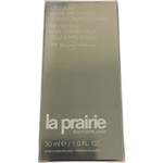La Prairie Swiss Ice Crystal Transforming Cream SPF 30 # 30 Beige