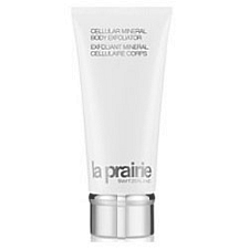 La Prairie Cellular Mineral Body Exfoliator 6.8 oz / 200 ml