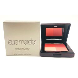 Laura Mercier Illuminating Powder Coral Red Quad